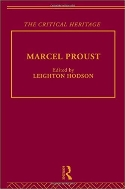 Marcel Proust(Critical Heritage)