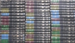 서양의 위대한 저서 [Great Books of the Western World](1~54)(18.21.22.23.41.45.50결)(현47권)세트  /사상전집.희귀본/당시50(권)은 수입금지./층1ㅋ