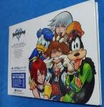 9784887870895 -Kingdom Hearts Visual Art Collection    / 사진의 제품    / 상현서림  ☞ 서고위치:RS 2 *[구매하시면 품절로 표기됩니다]