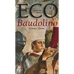 Baudolino (Hardcover)