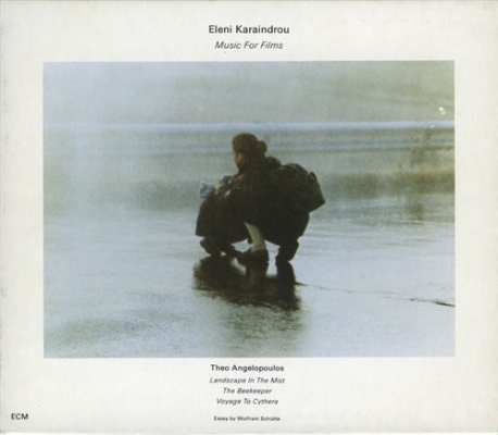 [수입] Eleni Karaindrou - Music For Films