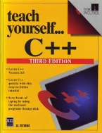 Teach Yourself...C++