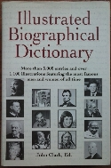 Illustrated Biographical Dictionary