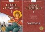 Debate Champion 1 (Student Book + CD+ Workbook) 세트