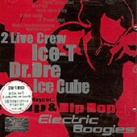 [미개봉] V.A. / Electric Boogies (2CD)