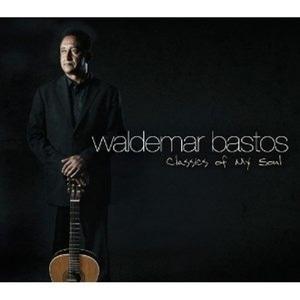 [미개봉] Waldemar Bastos / Classics Of My Soul