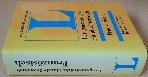 Langenscheidts Handwoerterbuch Franzoesisch 양장 Hardcover