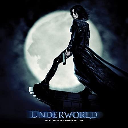 [미개봉] O.S.T. - Underworld (언더월드)