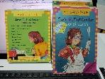 JUNIE B FIRST GRADER BOOKS 17-24(CD 6장)