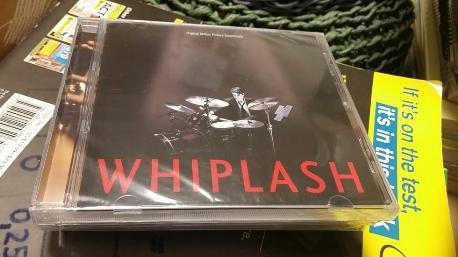 WHIPLASH Original Motion Picture Soundtrack