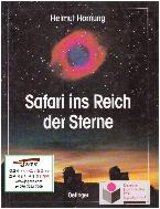 [독어원서 천문학] Safari ins reich der sterne [양장]