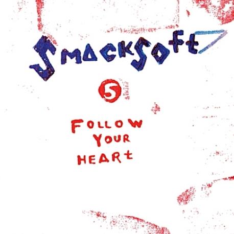 황보령(Smacksoft) 5집 - Follow Your Heart (디지팩) 새것같은 개봉