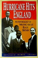 Hurricane Hits England: An Anthology of Writing About Black Britain