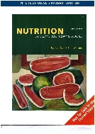 Nutrition : Concepts and Controversies, 10/ed., International Student Edition (ISBN : 9780495011835)