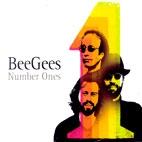 NUMBER ONES [CD+DVD] - Bee Gees (19+5곡) [새것같은 개봉] * 비지스