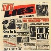 Guns N' Roses / G N' R Lies