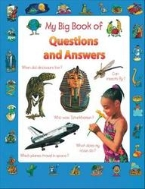 My Big Book of Questions and Answers (Hardcover)