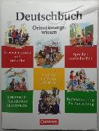 Deutschbuch Orientierungswissen (ISBN: 9783464603185)