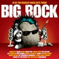 [미개봉] V.A. / Big Rock : 18 Of The Biggest Rock Hits Today