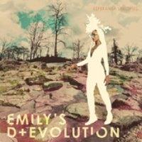 Esperanza Spalding / Emily's D+Evolution (Digipack)