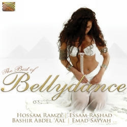 V.A. / The Best Of Bellydance (수입)