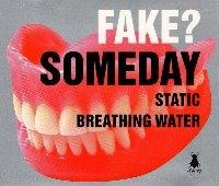 Fake? / Someday (수입/Single)