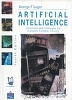 Artificial Intelligence : Structures and Strategies for Complex Problem Solving (Hardcover)