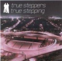 [미개봉] True Steppers / True Steppers