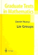 Lie Groups Hardcover