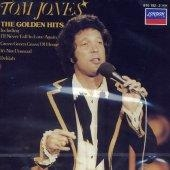 Tom Jones - The Golden Hits
