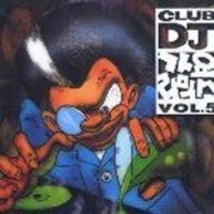 [미개봉] V.A. / Club Dj 가요 리믹스 Vol.5 (2CD)