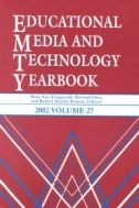 Educational Media and Technology Yearbook 2002, Vol.27 (ISBN : 9781563089107)