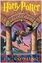 Harry Potter and the Sorcerer's Stone (Hardcover) (미국판)