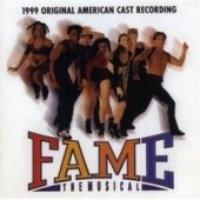 O.S.T. / Fame (페임) - 1999 Original American Cast Recording (수입)