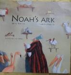 Noah's Ark Hardcover  9781558587847 /사진의 제품 / ☞ 서고위치:Ka 3