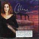 [수입] Celine Dion - My Heart Will Go On (Love Theme From ˝Titanic˝) - Columbia
