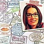 Nana Mouskouri - Passport [새것같은 개봉] * 나나 무스쿠리 21곡 수록