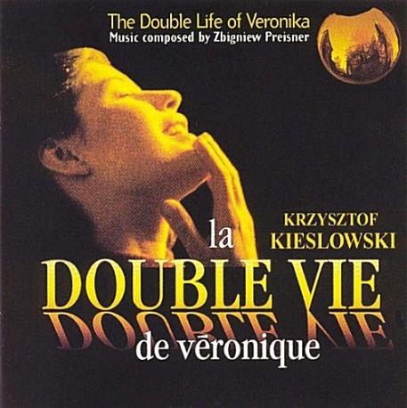 [수입] La Double Life Of Veronika - 베로니카의 이중생활