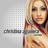 [미개봉] Christina Aguilera / Mi Reflejo