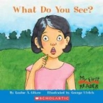 What Do You See? (HardCover)