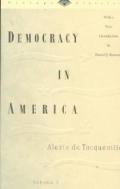 Democracy in America (Vol.1~2) - 전2권 (Paperback) (미국의 민주주의)