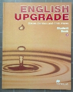 English Upgrade 2(Student Book)(CD 포함) ISBN 0-333-95054-2