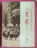 原罪 원죄 - 미우라 아야코 영일문화사 1976년 초판본