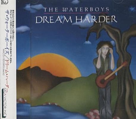 [일본반] Waterboys - Dream Harder