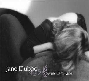 Jane Duboc / Sweet Lady Jane (96KHz/24Bit Remastered/양장반)