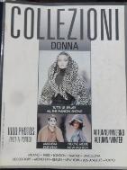 이탈리아 여성패션 잡지 DONNA Collezioni Italian Fashion Magazine  No.11   /사진의 제품   ☞ 서고위치:RT 3  * [구매하시면 품절로 표기됩니다]