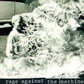 Rage Against The Machine / Rage Against The Machine (수입)