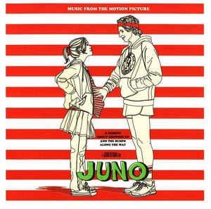 [수입] O.S.T. - Juno