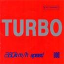 [미개봉] 터보 (Turbo) / 1집 - 280Km/h Speed (미개봉)