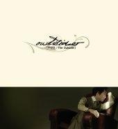 [미개봉] 아웃사이더 (Outsider) / 2.5집 - 주변인: The Outsider (Digipack/미개봉)